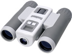 Bushnell 111026 (single Pack) Binoculars With Digital Camera