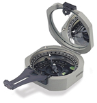 """""""Brunton International 4 x 90 Brand New Includes Lifetime Warranty, The Brunton International quads 4 x 90 pocket transit compass is a specially engineered analog navigation device built to deliver accurate readings in any hemisphere"""