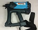 OrionPower OGG-40D Gas-Powered Cordless Concrete Insulation Nailer / Nail Gun