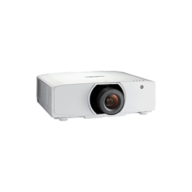 Nec Display Np-pa903x-41zl Lcd Projector - 720p - Hdtv - Ceiling, Rear, Front - Ac - 420 W - 3000 Hour Normal Mode - 5000 Hour Economy Mode - 1024 X 7