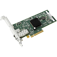 Solarflare Sfn5152f 10gigabit Ethernet Card - Pci Express X8