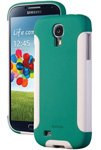 Dba Cases Galaxy S Iv Comp Ultra Pkg-emerald/cloud Complete Ultra Pack