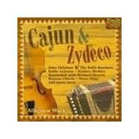Various Artists - Alligator Walk (Cajun And Zydeco)