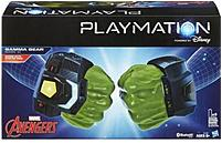Hasbro B1130 Action Figures Playmation Marvel Avengers Gamma Gear Action Figures
