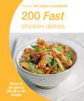 200 Fast Chicken Dishes