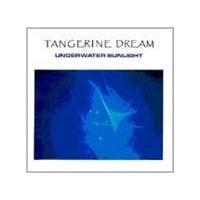 Tangerine Dream - Underwater Sunlight (Music CD)