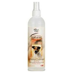 Perfect Coat Natural Oatmeal Almond Leave in Conditioner (12 oz.)