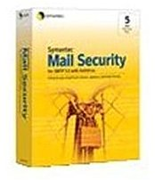 Symantec Mail Security for SMTP 5.0 with Premium AntiSpam combines the award winning Symantec Brightmail AntiSpam engine with powerful content filtering technologies and Web based management tools
