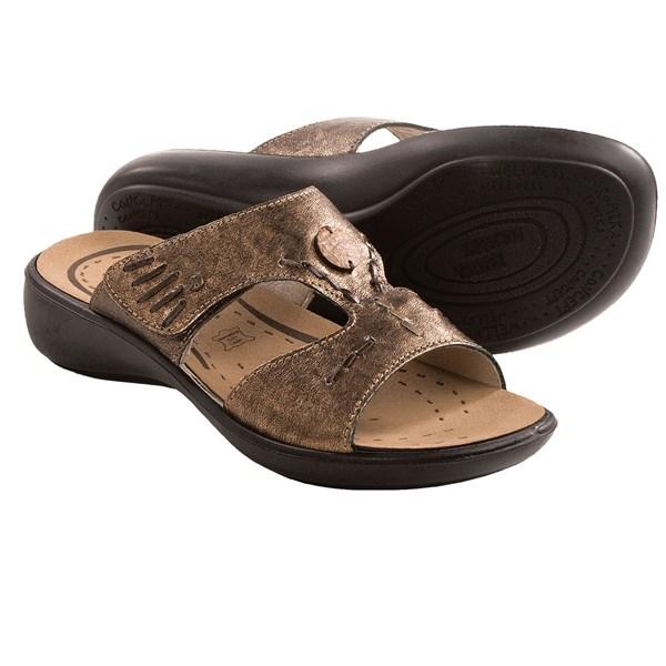 Romika Ibiza 13 Leather Sandals (For Women)