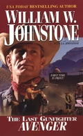 William W. Johnstone's epic westerns brilliantly pit the courage of a man alone against the rugged landscape of frontier America. Weaving actual historical characters and events with hoof-pounding suspense, Johnstone's new Frank Morgan adventure finds the West's last gunfighter facing his toughest enemy yet. Death Is Not The End--Sometimes It's Just The Beginning When Frank Morgan finds there's a price on his head, there's only one thing to do--kill the man who put it there--and if he avenges the death of his beloved doing so, the sweeter the justice. But the trail of revenge hides many an ambush. From hired killers to hooded night riders, there's no rest for the last gunfighter, especially when a beautiful young trick rider needs his help. Guns blazing, the dust never settling, vengeance comes to a showdown in a Nevada ghost town, where an army of gunmen lies in wait. . .