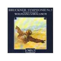 ANTON BRUCKNER - Symphony No. 5 (Sawallisch, Bavarian State Orchestra)