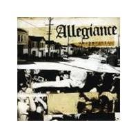 Allegiance - Desperation (Music Cd)