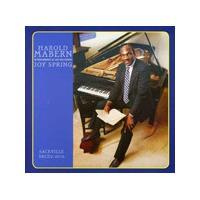Harold Mabern - Joy Spring (Live Recording) (Music CD)