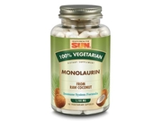Health From The Sun 1176775 Monolaurin 100 Percent Vegetarian 90 Vcaps