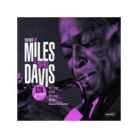 Miles Davis - Best of Miles Davis [Wagram] (Music CD)
