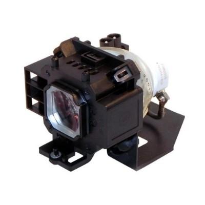 Ereplacements Np14lp-er Premium Power Np14lp-er Compatible Bulb - Projector Lamp - 2000 Hour(s) (standard Mode) / 3000 Hour(s) (economic Mode) - For Nec Np305