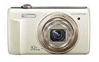 Take impressive photos and videos like a pro with the Olympus V105080WU000 VR 340 Digital Camera