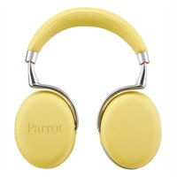 Parrot Zik 2.0 Wireless Bluetooth Headphones - Yellow By Parrot