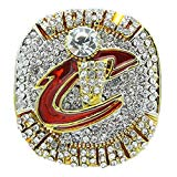 YIYICOOL-2016(Cleveland-Cavaliers)2016-Lebron-James-Ring- Championship-Rings-size 11-Memorabilia