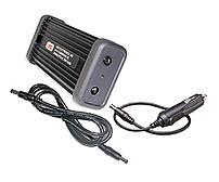 Lind Electronics Hp1930-1782 Auto, Air Adapter For Hp Deskjet 460 Printer - 19v Dc - Black