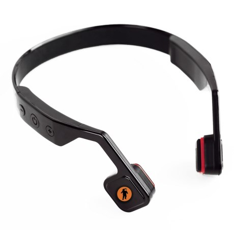 All-terrain Bone-conductive Headphones