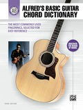 Recognized for over 50 years as the best-paced and most comprehensive guitar method available, Alfred's Basic Guitar Method has introduced over 3 million beginners to the joy of playing guitar