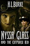 Nyssa Glass and the Cutpurse Kid (Volume 3)