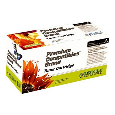 Premium Compatibles T1200epc T1200e Estudio Black Toner Cartridge For Toshiba Printers