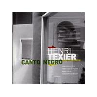 Henri Texier - Canto Negro (Music CD)