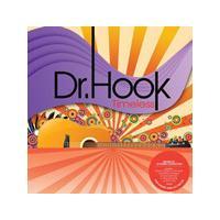 Dr. Hook - Timeless: Best of Dr. Hook (Music CD)