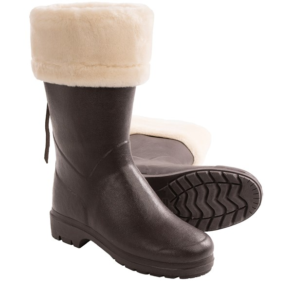 Le Chameau Clan Artica Boots - Waterproof, Insulated (for Women)