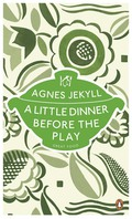 Whether extolling the merits of a cheerful breakfast tray, conjuring up a winter picnic of figs and mulled wine, sharing delicious Tuscan recipes, or suggesting a last-minute pre-theatre dinner, the sparkling writings of the society hostess and philanthropist Agnes Jekyll describe food for every imaginable occasion and mood
