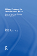 Cities in Sub-Saharan Africa are unequally confronted with social, economic and environmental challenges, particularly those related with population growth, urban sprawl, and informality