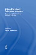 Urban Planning In Sub-saharan Africa