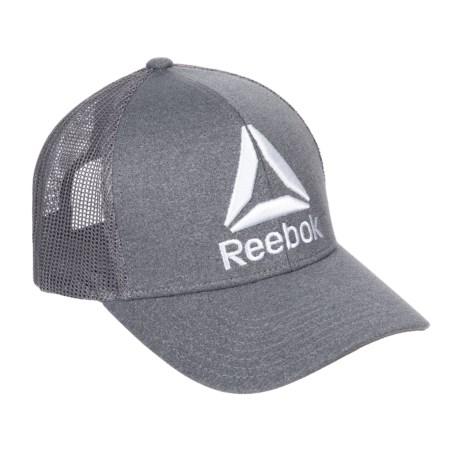 Mesh Back Trucker Hat (for Men)