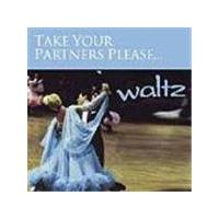 Ray Hamilton Orchestra - Take Your Partners Please - Waltz (The Ballroom Dance Collection)