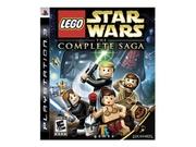Lego Star Wars: The Complete Saga Playstation3 Game LUCASARTS
