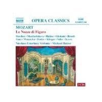 Wolfgang Amadeus Mozart - Le Nozze Di Figaro (Halasz, Nicolaus Esterhazy Sinfonia)