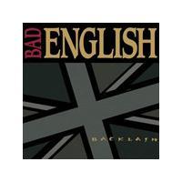 Bad English - Backlash (Music CD)