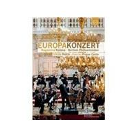 Europakonzert 2013 [Video] (Music CD)