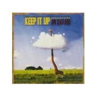 Keep It Up - On Safari (Music CD)