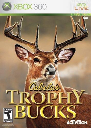 Cabela's North American Trophy Bucks