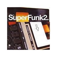 Various Artists - Super Funk Vol. 2 (Music CD)