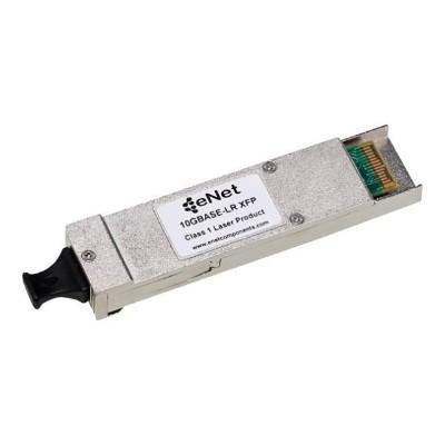 Enet Solutions Xfp-10ge-lr-enc 10gbase-lr Xfp 1310nm 10km Smf Lc Juniper Xfp-10ge-lr Compatible