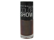 Maybelline Color Show Nail Lacquer #725 Downtown Brown