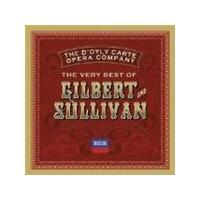 Various Artists - Very Best Of Gilbert & Sullivan, The (Music CD)