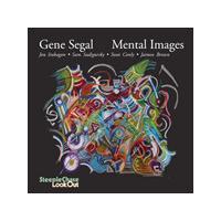 Gene Segal - Mental Images (Music CD)