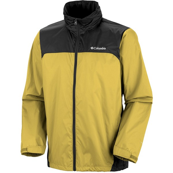 Columbia Sportswear Glennaker Lake Omni-Shield(R) Rain Jacket (For Big and Tall Men)