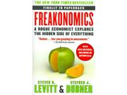 Freakonomics 1 Original