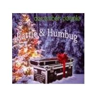 December People - Rattle And Humbug (Music CD)